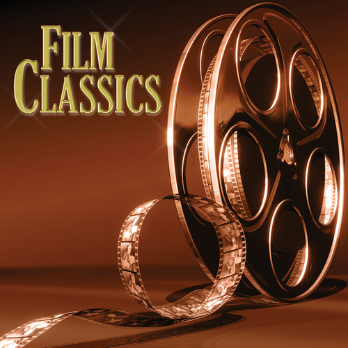 Film Classics von 101 Strings Orchestra