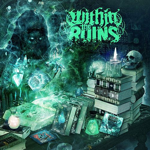 Trilogy (Instrumental versions of Elite - Phenomena - Halfway Human) by Within The Ruins
