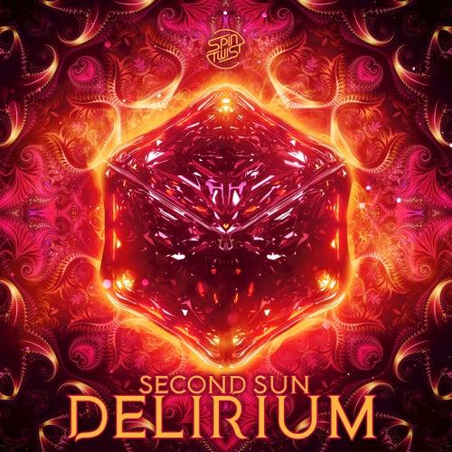 Delirium by Second Sun