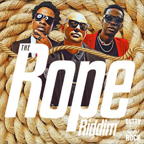 The Rope Riddim de Various Artists
