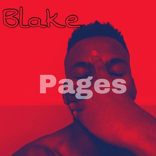Pages by Blake
