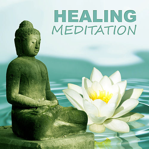 Healing Meditation – Yoga, Relaxation, Stress Relief, Healing Sounds, Ambient Music by White Noise Meditation (1)
