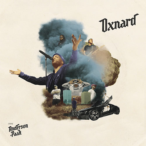 Oxnard de Various Artists