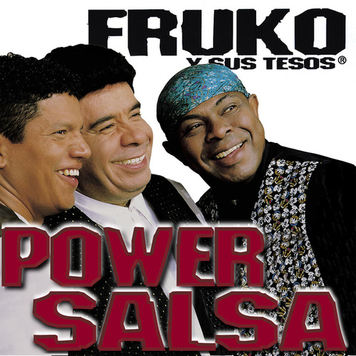 Power Salsa de Fruko