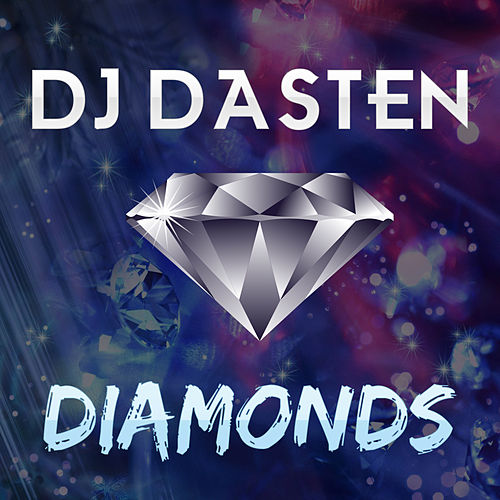 Diamonds (Guaracha, Aleteo, Afrohouse, Zapateo) de Dj Dasten