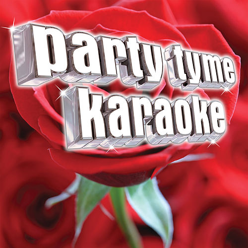 Party Tyme Karaoke - Love Songs Party Pack de Various Artists