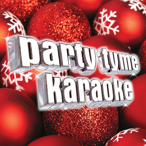 Party Tyme Karaoke - Christmas 65-Song Pack by Party Tyme Karaoke