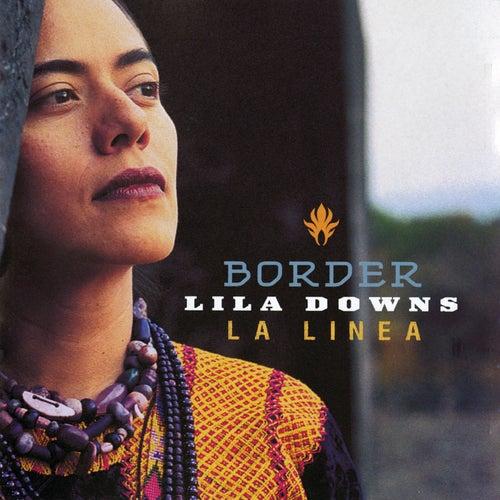 Border de Lila Downs