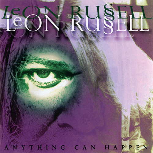 Anything Can Happen by Leon Russell