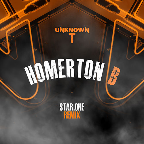 Homerton B (Star.One Remix) de Unknown T