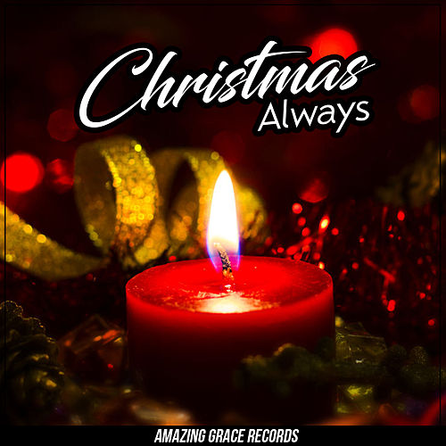 Christmas Always by Instrumental Christian Songs