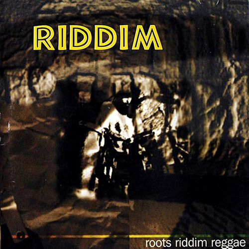Roots Riddim Reggae by Riddim