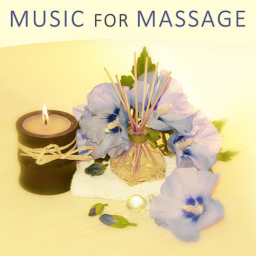Music for Massage – Healing Touch, Beauty, Wellness & Spa, Relaxing Music for Massage Therapy, Sleep Music de Massage Tribe