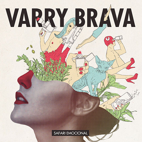 Safari Emocional by Varry Brava