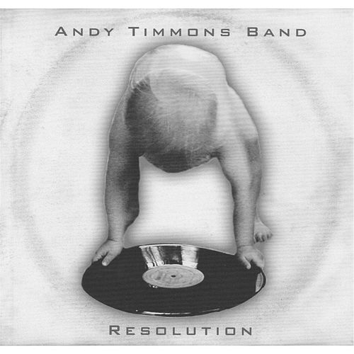 Resolution de Andy Timmons