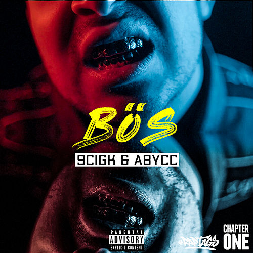 BÖS (Raptags 2018) von 9cigK & Abycc