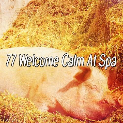 77 Welcome Calm At Spa von Rockabye Lullaby
