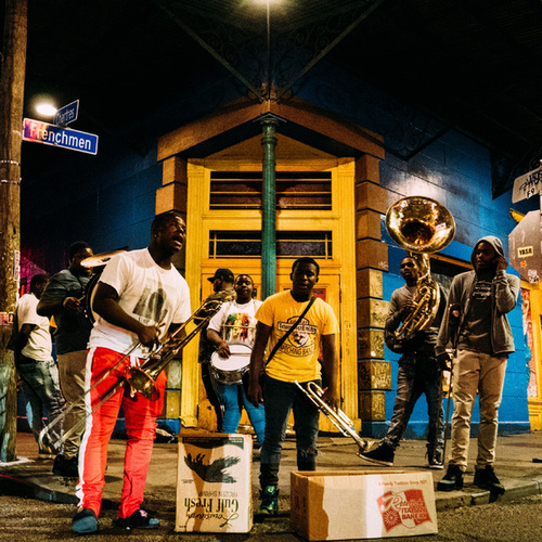 New Orleans Jazz Hits de Various Artists