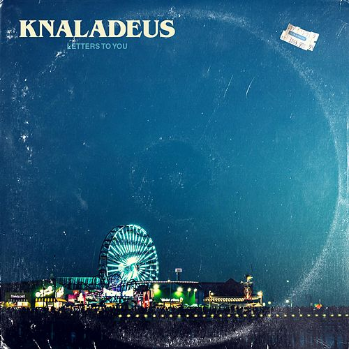 Letters to You by Knaladeus