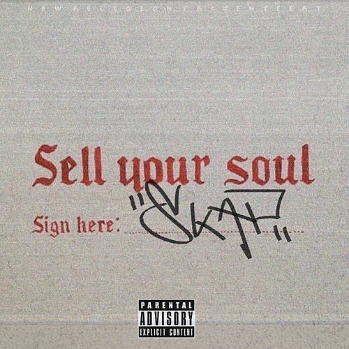 Sell Your Soul de Ska-P