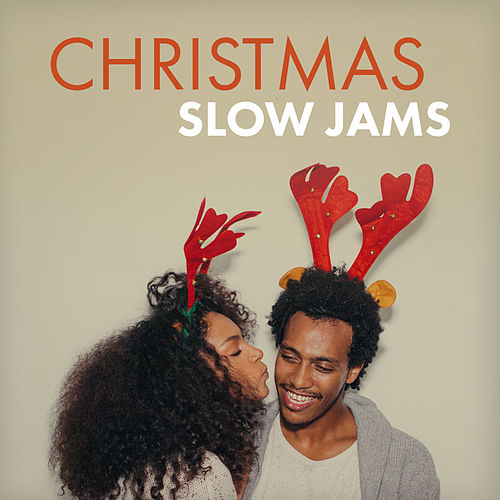 Christmas Slow Jams de Various Artists