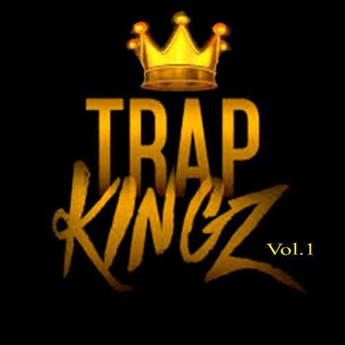 Trap Kingz (Vol.1) von Trapnation