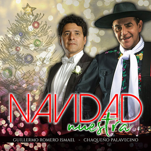 Navidad Nuestra de Chaqueño Palavecino