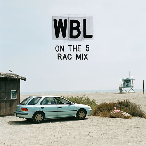 On The 5 (RAC Remix) von Winnetka Bowling League