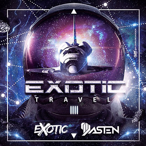 Exotic Travel (Vol. 1) (Guaracha, Aleteo, Zapateo, Afrohouse) de Dj Dasten