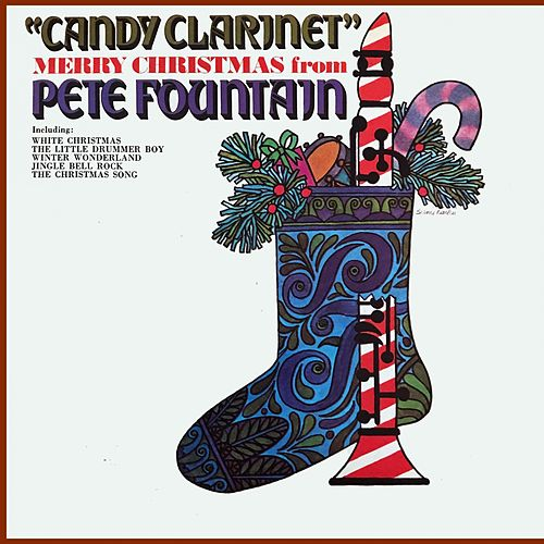 'Candy Clarinet' Merry Christmas by Pete Fountain