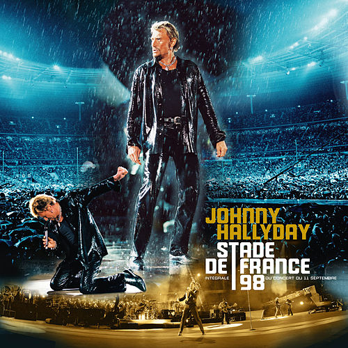 Stade de France 98 - XXème anniversaire de Various Artists
