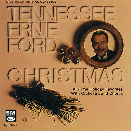 Christmas von Tennessee Ernie Ford