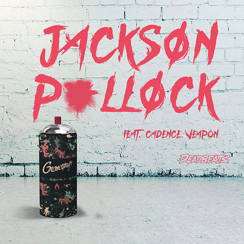 Jackson Pollock de Grand Theft
