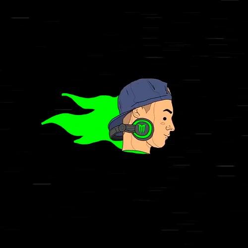 Explotado de Zato DJ