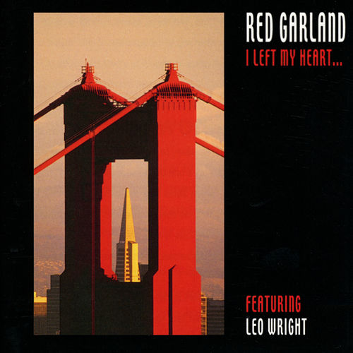I Left My Heart... (Live) by Red Garland