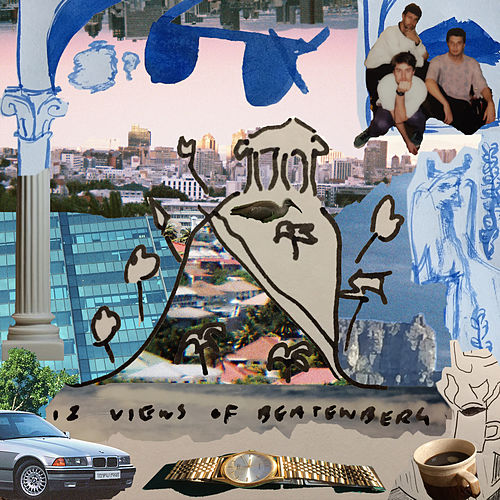 Ode To The Berg Wind by Beatenberg