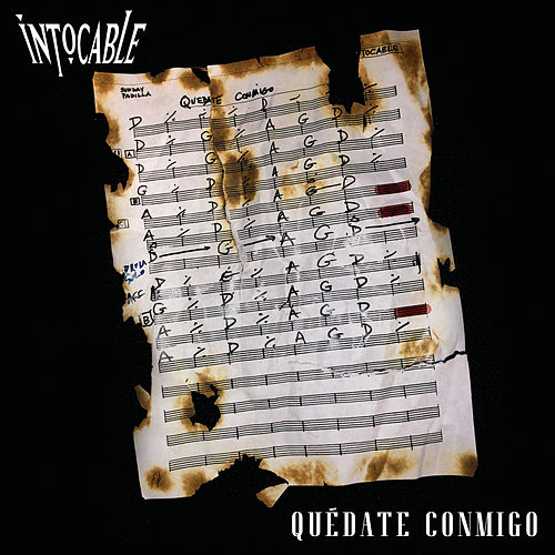 Quédate Conmigo by Intocable