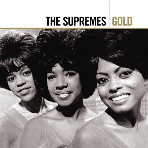 Gold de The Supremes