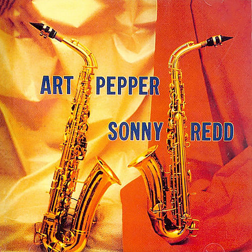 Two Altos de Art Pepper