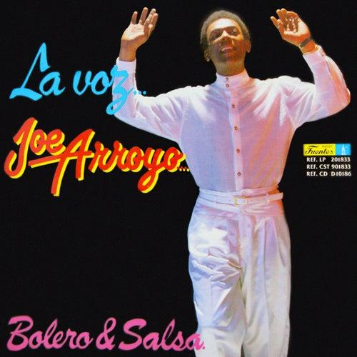 La Voz de Joe Arroyo
