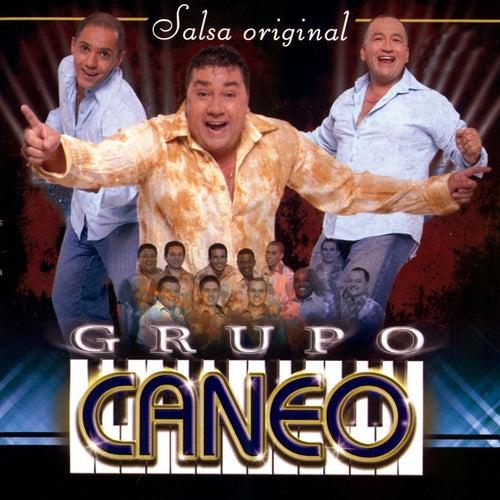 Salsa Original de Grupo Caneo