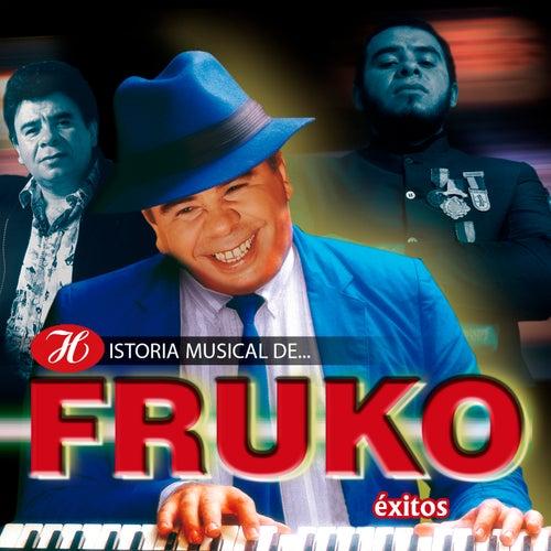 Historia Musical de Fruko: 30 Éxitos de Fruko Y Sus Tesos