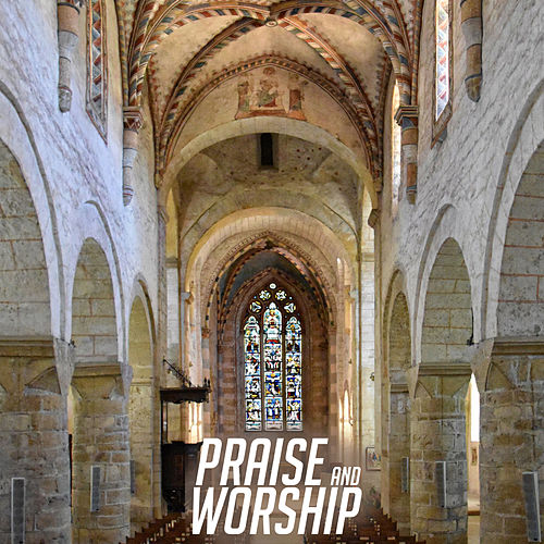 Praise And Worship by Instrumental Christian Songs