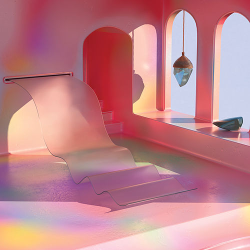 Hoy (Moügli Remix) de Pedrina