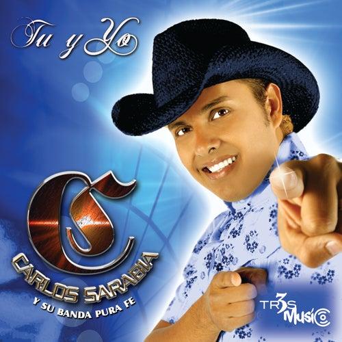 Tu y yo (Vol1) de Carlos Sarabia