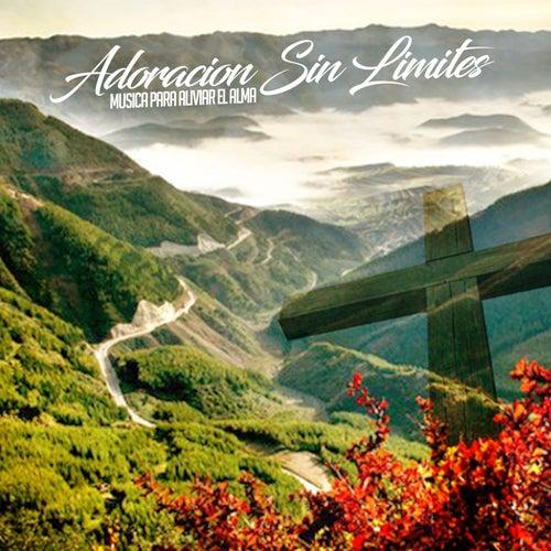 Adoración Sin Limites (Música Para Aliviar el Alma) by Instrumental Christian Songs