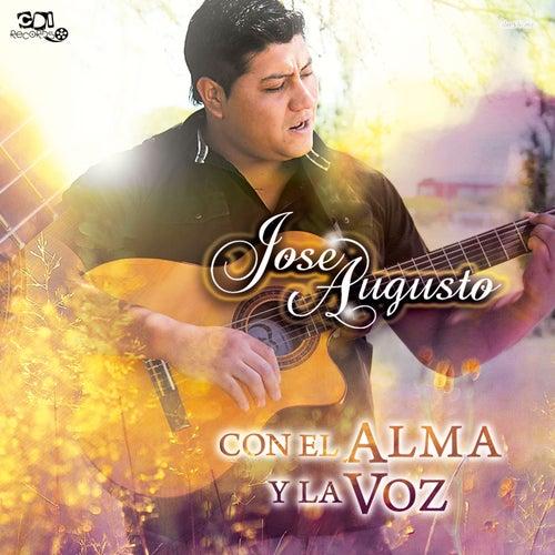 Con el alma y la voz de José Augusto
