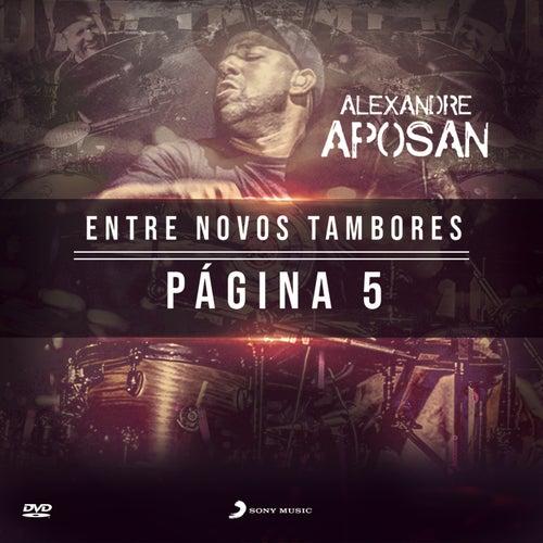Página 5 (Ao Vivo) von Alexandre Aposan