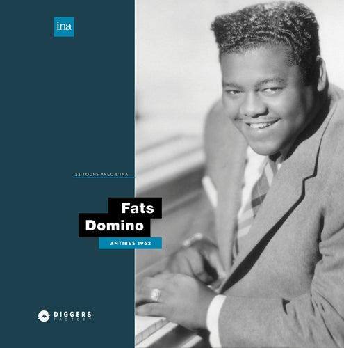 Antibes 1962 von Fats Domino