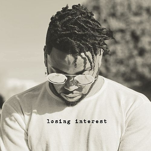 Losing Interest. de B.Slade